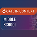 Gale in Context Middle School
