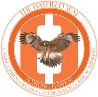 Hayfield Way logo